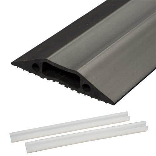 medium duty floor cable cover key. Black Bedroom Furniture Sets. Home Design Ideas
