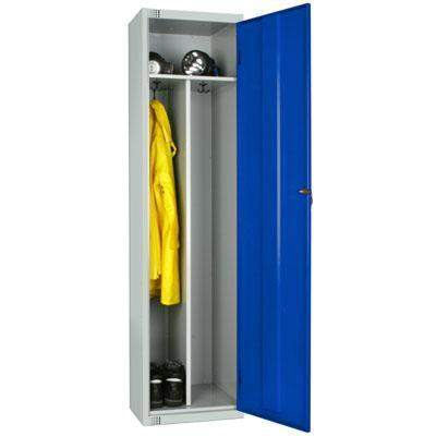 Clean & Dirty Elite Guard Antibacterial Lockers - 1800x450x450mm