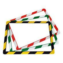A4 Magnetic Chevrons Document Frames - Packs of 10