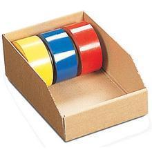 Economy Cardboard Stock Boxes