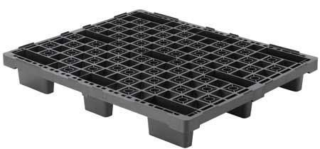 Heavy Duty Recycled Plastic Pallets