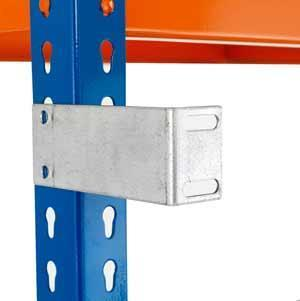 Wall Ties for Rapid 2 Medium Duty Shelving