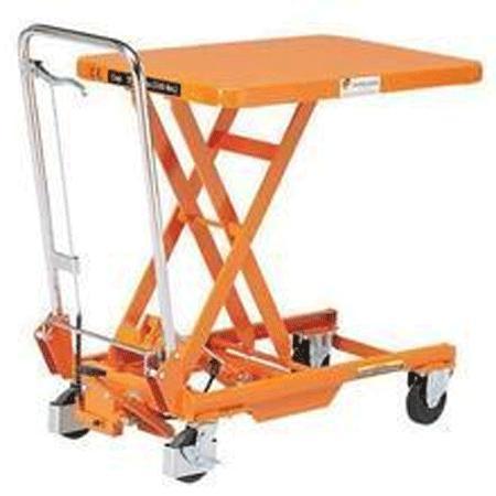 Bishamon Mobile Lift Tables