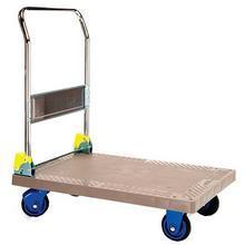 Easy Roll Plastic Platform Trolley