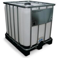 Light Duty Intermediate Bulk Containers (IBC's)