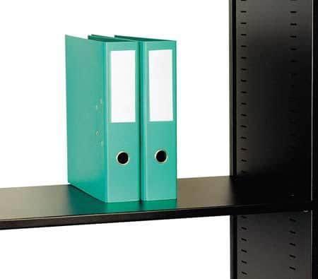 Standard Shelf for Tambour Storage System
