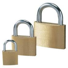 Padlocks & Cable Locks