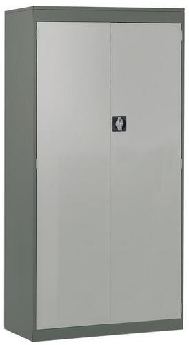 General Use Strong Lockable Double Door Cupboards