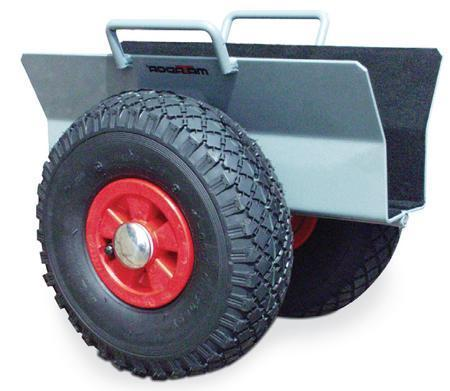 Panel Dolly with Pneumatic Tyres 250kg Capacity. Door Panel Dolly  sc 1 st  Key - Industrial & Door Panel Dolly with Pneumatic Tyres: Free Delivery | Key pezcame.com