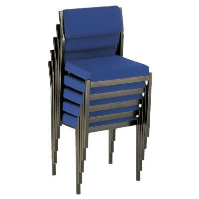 Denali Low Back Meeting Room Chairs Without Arms