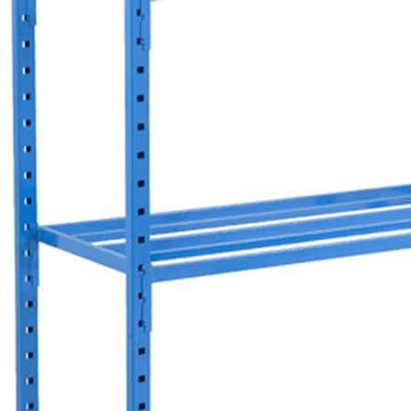 Extra Tubular Shelves for Easy Store Plus Shelving