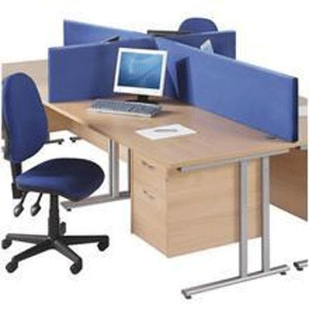 Universal Desk Screens