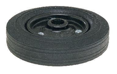 Black Rubber Tyre 200-300mm