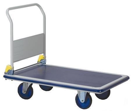 Steel Platform Trolleys Trucks And Trolleys Key