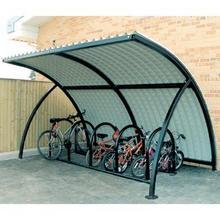 Sheffield Cycle Shelters
