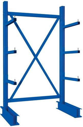 Single-Sided Cantilever Racking - Extension Bay