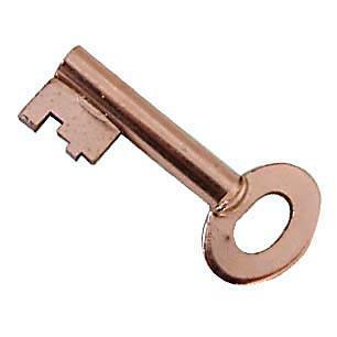 Fb1 Padlock Key Key