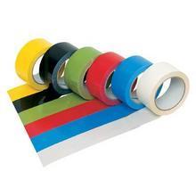 Coloured Polypropylene Tapes