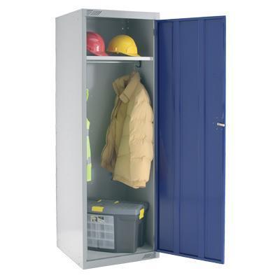 Large Uniform Lockers - 1800x600x600mm