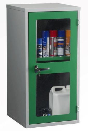 Polycarbonate Door Cabinets - 915x457x457mm