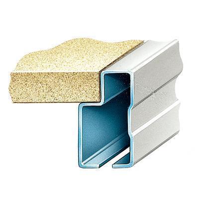 Chipboard Shelves - Extra Heavy Duty Longspan Shelving