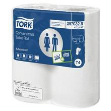 Tork Advanced Toilet Rolls