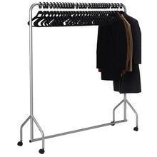Mobile Garment Rail
