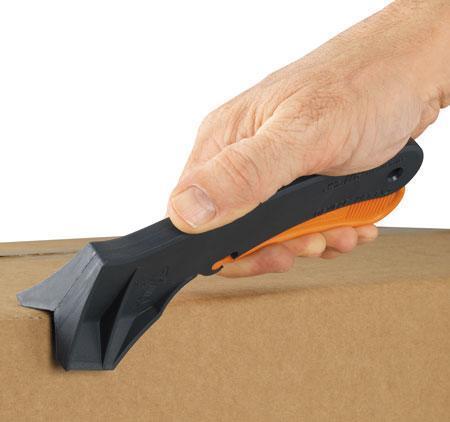 Angled Carton Security Knife