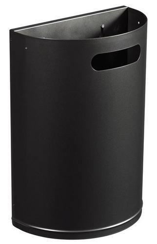 Hookable Wall Mounted Litter Bins Recycling Amp Waste Key