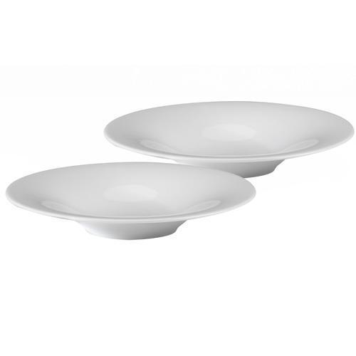 Alessi Deep Plates - Set of 6  sc 1 st  Key Industrial & Alessi Plates 6 Pack | Kitchen Accessories | Key