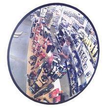 Surveillance Mirrors