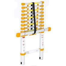 3.8m Telescopic Ladder with Carry Bag