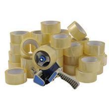 Polypropylene Tapes & Dispenser Kits