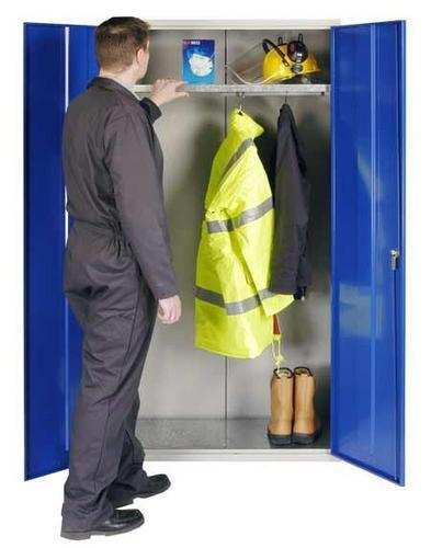 PPE Cupboard - Wardrobe Cabinet