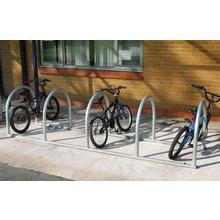 Harrogate Cycle Rack