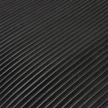 Highly durable PVC surface