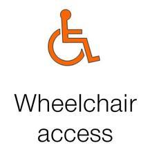 Wheeled access