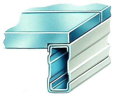 Extra Levels for Heavy Duty Longspan Shelving - Steel