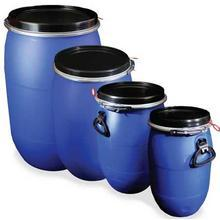 Open Top Kegs