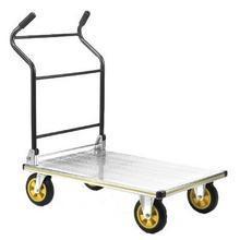 Aluminium Ergonomic Trolley