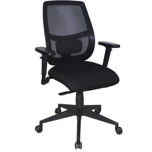 Nova Mesh Back Office Chair with Armrests