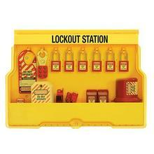 Complete Lockout Station
