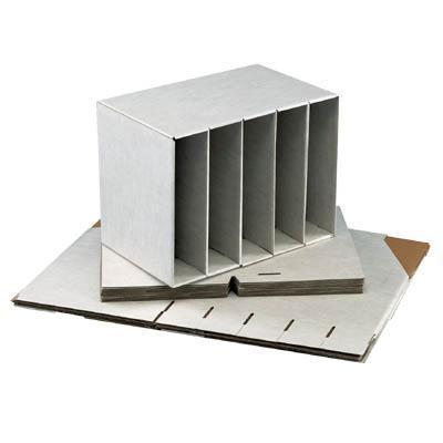 Accessories for Filestore Shelving - File Holders