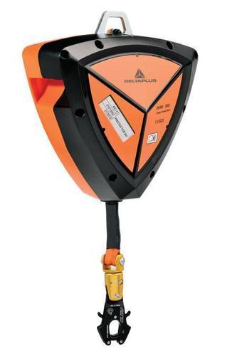 Retrieval Fall Arrest Equipment – Self Retractable Cable