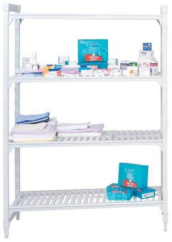 Clean Environment & Catering Shelving - Starter Bay