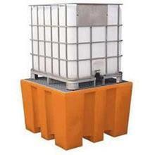 Ekwo IBC Plastic Sump Pallets