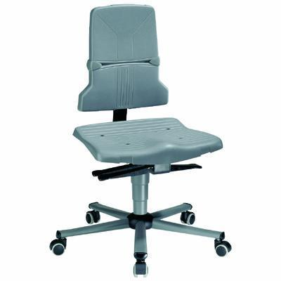 Ergonomic ESD Chair