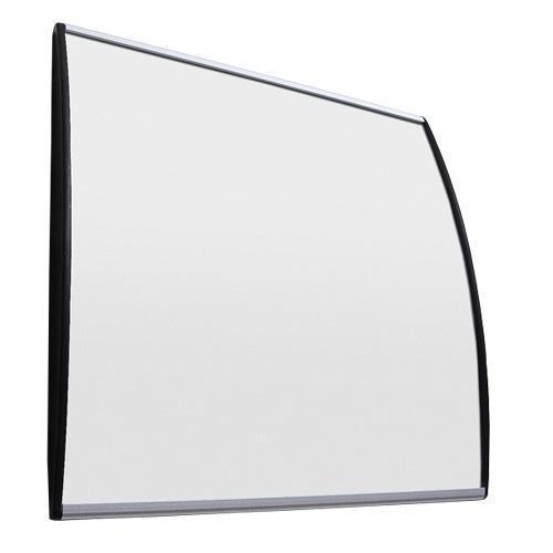 Curved Snap Frame Sign Holder | Key | Free Delivery